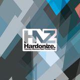 Hardonize#17 live rec
