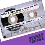 6Blocc reggae mix for Sekkle and Cease