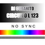 DJ Cubanito Circuito L 123