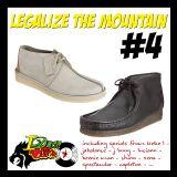 Idren Sound - Legalize The Mountain Vol.4