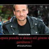 Kukiz po kolei: muzyka, metafory i przesłanie - Polska Tygodniówka NEAR FM 6.05.2015 -T. Wybranowski
