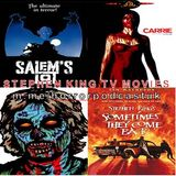 Horror Podcast S05E07 @ Boogaloo Radio (Stephen King:Carrie/Sometimes They Come Back/Salem Lot)