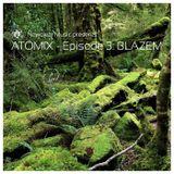 Atomix #003 - bLazem