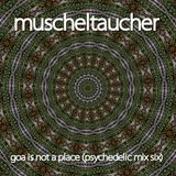 goa is not a place (psychedelic mix six)