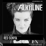 Alkaline - A001 - Red Sonya