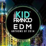 KidFranco : Essential House mix