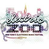 Promo Mix ELECTRIC ZOO 2014 HaderMusic