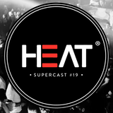 Heat Supercast #19 by John Bowtie