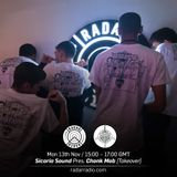 Sicaria Sound w/ Chonk Mob - 13th November 2017
