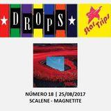 Drops Star Trips - Edição 18 - Scalene - Magnetite