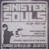 Blame it on the dutch part 2 #7 feat. Sinister Souls airdate: may 15th