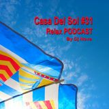 Casa Del Sol #31 PODCAST