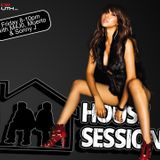 House Session 04.08.2017