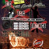 Tic Tac Trance #105 with Martin Mueller