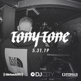 TonyTone Globalization Mix #42