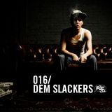 Dem Slackers - The Fat! Club Mix 016
