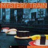 Mystery Train - Mixtape Challenge #6