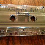 Mystic Bill mid 90's mixtape