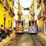 Erasmus evening #14 - Studies in Portugal|Radio Meteor UAM| 12.01.16