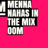Menna Nahas -DEEP HOUSE 1-9-2016 @AROMA BEACH CLUB