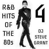 R&B Hits Of The 80s Volume 4