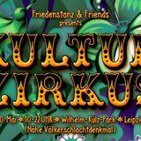 Formicularix - Kultur Zirkus