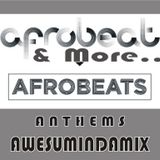 AFRO BEAT & More..