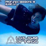 PROFUNDO SESSION 10