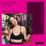 The Lily Mercer Show | Rinse FM | April 29th 2018 | *Viper Magazine SS18 Special*