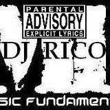 DJ Rico Music Fundamental - Old Skool Rap Vol. 1 - June 2015