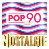 POP NOSTALGIE 90