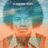 DJ Fatha Ramzee presents - Michael Jackson - The Icon Blendz
