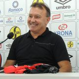 CAMPEONATO CATARINENSE 2016 - João Carlos Maringá, superintendente de futebol do Joinville