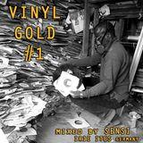 VINYL GOLD #1 - 70s & 80s Reggae Mix