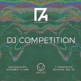 Rut - 174 @ Volks DJ Competition Entry