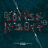 Sunrise in Boka EP. 43 Mixed by Stamm