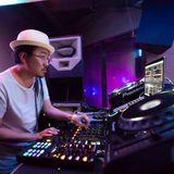 DJ MAKOTO for SCENA_FM (08/2014)