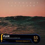 FLUX 55 // Alphacast #3