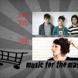 Music For The Masses - Soviet Soviet & Thony