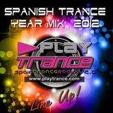 Akku - Spanish Trance Yearmix 2012 PlayTrance Radio