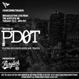 Come Correct LA w/ DJ PDot