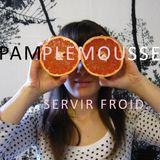 Pamplemousse - Servir Froid.