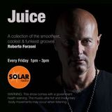 Juice on Solar Radio 9th March 2018 Presented by Roberto Forzoni