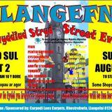 Llangefni Street Event 020815 - MônFM Summary / Digwyddiad Stryd Llangefni 020815 - Crynodeb
