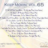 Angel Monroy Presents Keep Movin' 65