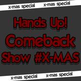 Hands Up! Comeback Show #X-MAS Special
