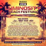 John O'Callaghan live at Luminosity Beach Festival 2018