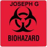 Joseph G - BIOHAZARD Live Set