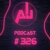Andrew Ushakov Podcast #326