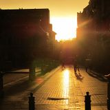 Peterslounge pres. SUN CITY afterhours 2012.